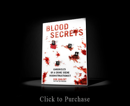 Blood Secrets by Rod Englert