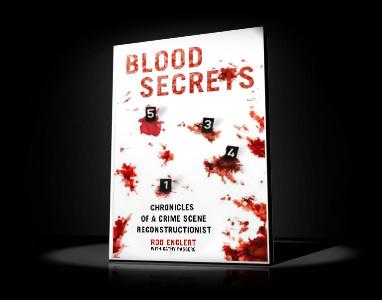 Blood Secrets by Rod Englert